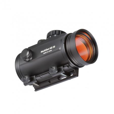 Dispozitiv de Ochire Luminos Red Dot - DELTA MultiDot - HD 36