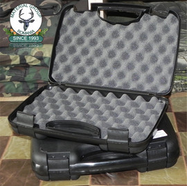 Poze Husa arma plastic pentru pistoale, Italia