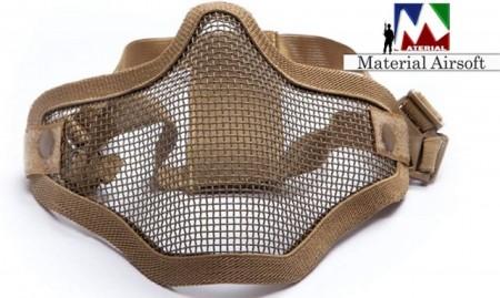 Masca ASG metal pentru protectia fetei cod: 17999