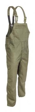 Pantalon vanator verde tip Gradinar