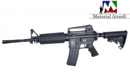 Poze Replica Airsoft ASG Armalite M15A4 Carbine, 17391 full metal
