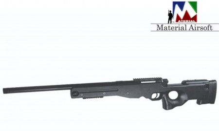 Poze Replica Airsoft Sniper AW .308 Gas Operated ASG 18517