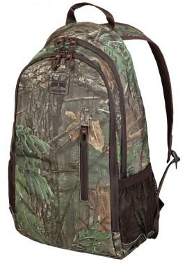 Rucsac vanator textil camuflaj sau verde mare Hillman Hunterpack 25L