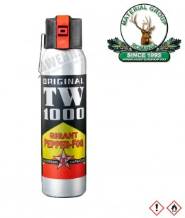 Spray de autoaparare cu piper - TW 1000 { 150 ml. }