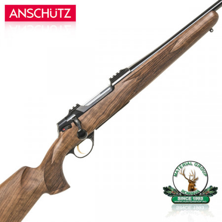 Anschutz Model 1782 Walnut Classic, 580 mm