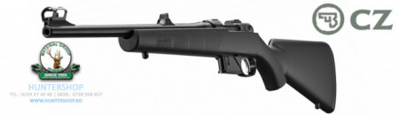CZ 527 Carbine Synthetic - cal.: 223 Rem.; 7,62x39