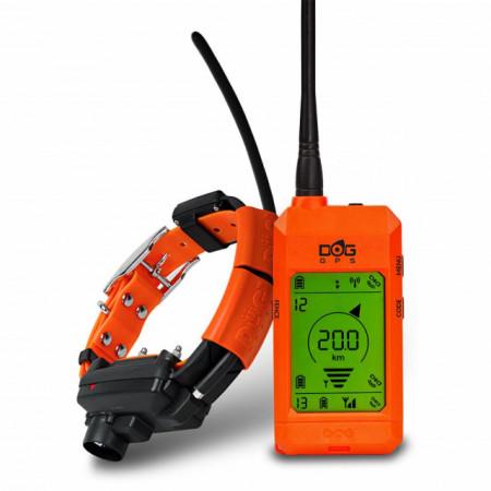 DogTrace X30B - Dispozitiv GPS pentru urmărirea câinilor