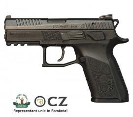 Pistol CZ 75 P-07
