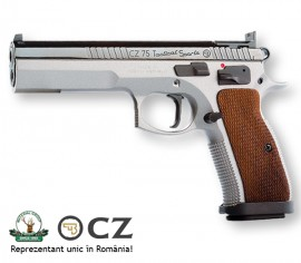 Poze Pistol CZ 75 TS (Tactical Sports)