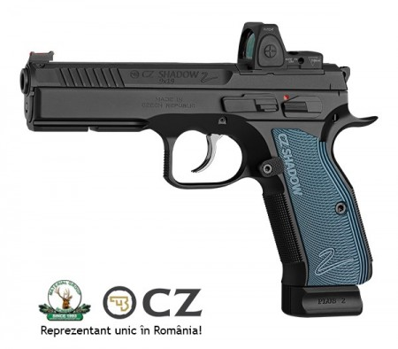 Pistol CZ Shadow 2 OR - Optics ready kép