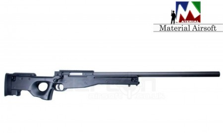 Replica Airsoft Sniper AW .308 Gas Operated ASG 18517
