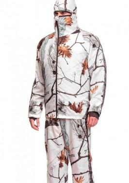 Costum vanator camuflaj ptr. zapada - HILLMAN - Stealth Tec Suit - cod.702