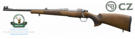 CZ 557 Lux LH - cal.:.30-06 Sprg.; 308 Win.; 8x57 IS