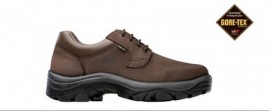 Pantofi Goratex - CHIRUCA - Fox-Encisio maroniu