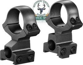 Suport luneta CZ 550 de 26 mm sau 30 mm