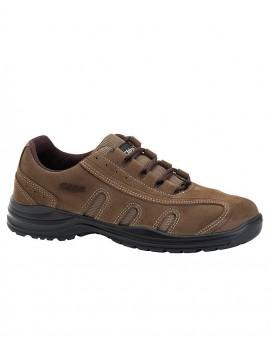 Pantofi maroniu Chiruca - Florencia