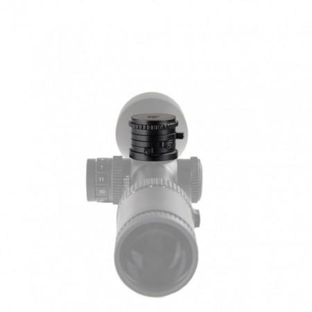 Tureta Balistica pentru luneta Delta Titanium HD COD DO-2970