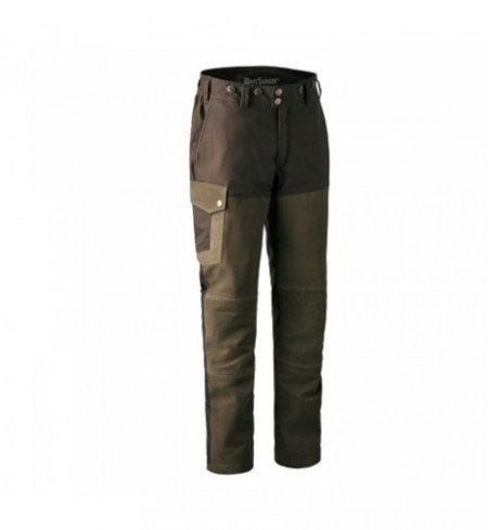Pantaloni de piele Marseille cu membrana Deerhunter cod: 3569