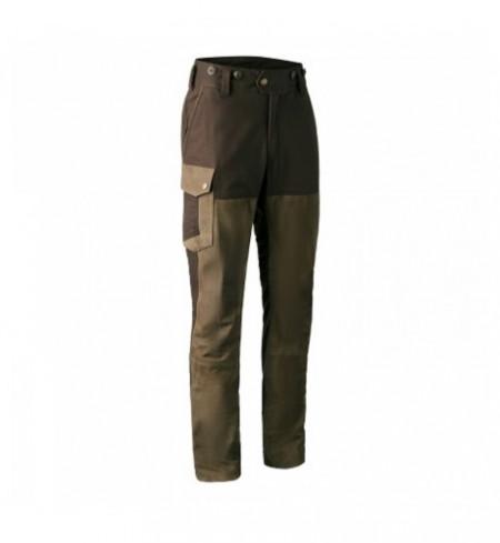 Pantaloni piele mix Marseille Deerhunter cod: 3463