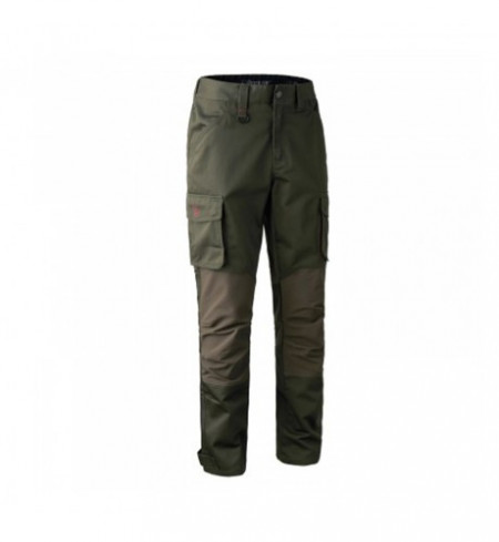 Pantaloni Rogaland Stretch Green Deerhunter Cod: 3772