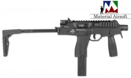 Poze Replica Airsoft MP9 A1 GBB Negru 16799 ASG metal