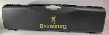 Poze SecondH. Browning Fusion Evolve semiaut. cal. 12.76