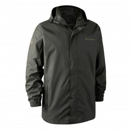Deerhunter Pelerina survivor rain jacket verde& olive articol:5894