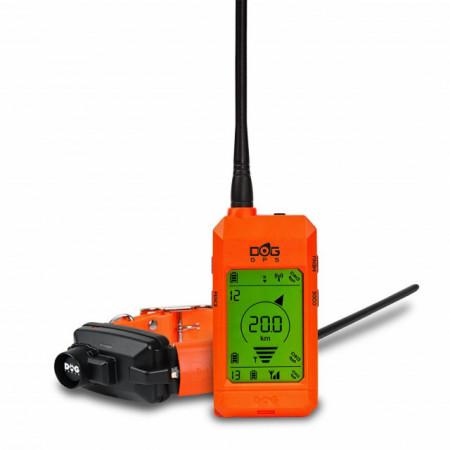 Poze DogTrace X30BT - Dispozitiv GPS pentru dresaj şi urmărirea câinilor