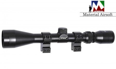 Poze Luneta Airsoft 3-9X40 + 11mm, 18604 ASG