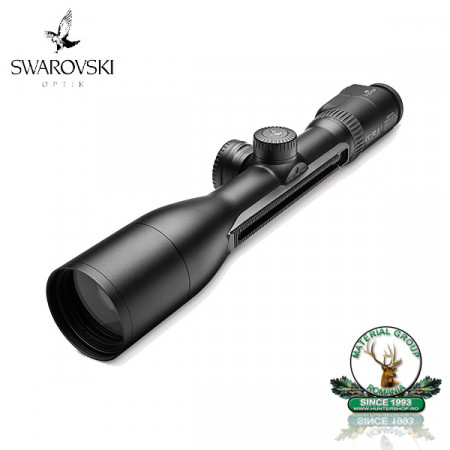Luneta Swarovski DS 5-25x52 P L cu reticul 4A-I , ( Digital rffle scope )