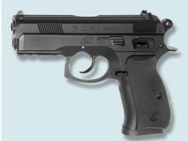 Pistol Airsoft CZ 75 D Compact Blowback