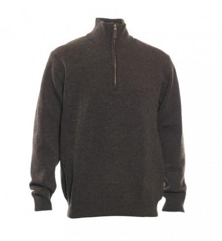 Pullover Hastings Knit Zip-neck Deerhunter , Articol: 8842