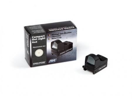 Red dot sight pentru Airsoft 18475 ASG