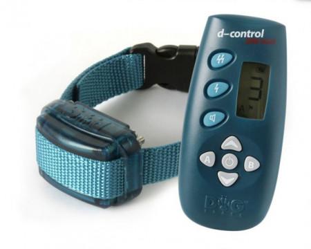 Zgarda dresaj D-control 200 Mini - DogTrace