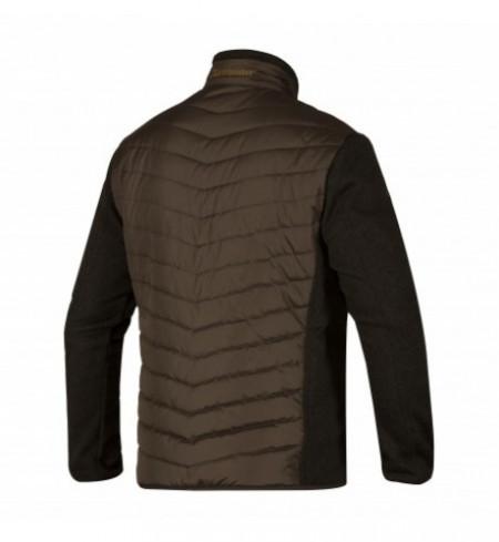 Jacheta Moor Padded cu tricot Deerhunter 5572