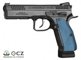 Pistol CZ Shadow 2 Black