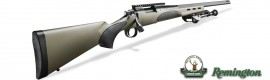 Poze Remington 700 VTR cal.: 308 Win. Carbon Steel