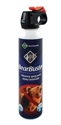 Spray Antiurs BearBuster - 150 ml