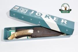 Cutit vanatoare Joker CT34 Facochero, tais 170 mm.