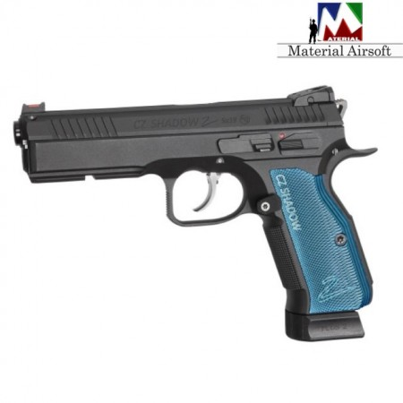 Poze Pistol Airsoft CZ Shadow 2 ASG full Metal 19307