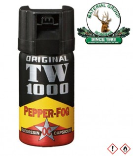Poze Spray de autoaparare cu piper - TW 1000 { 40 ml }