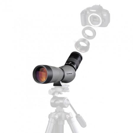 Telescop Delta Titanium II 65 ED (with hard case) , cu diametru obiectiv de 65mm , 15-45x