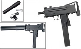 Poze Arma Airsoft SLV Ingram MAC 10