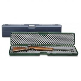 Husa arma plastic tip valiza 122x23x11 - Italia- Green/Black