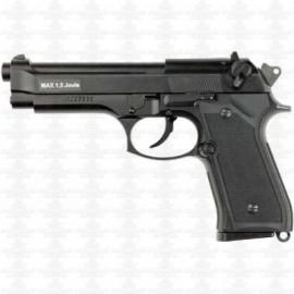Pistol Airsoft M9 kép