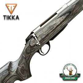 Poze Tikka T3 Laminated Stainless - cal. 300 WinMag.
