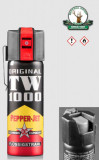 Spray de autoaparare cu piper - TW 1000 { 63 ml. }