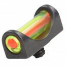 Dispozitiv de ochire Truglo Fat Bead 2.6mm Dual Color TG948CD