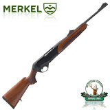 Merkel SR1 Basic - cal.: 30-06 Sprg. / 8x57 IS / 9.3x62