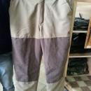 Costum vanator Green-Tex -Forest maroniu